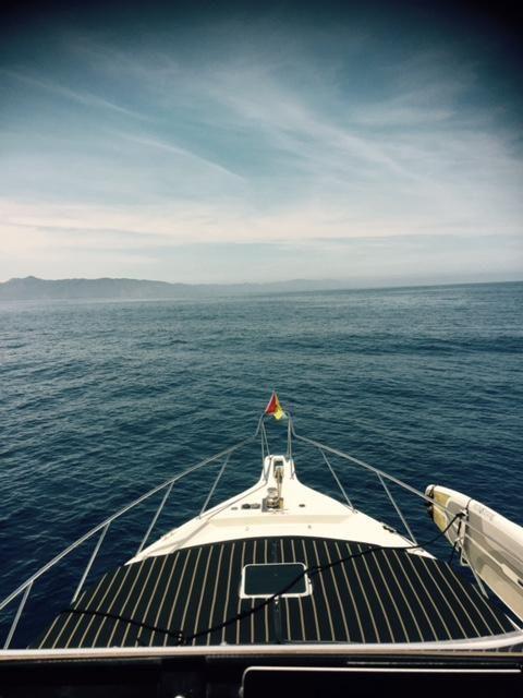 photo of 56' Ocean 56 CMY