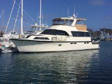 1990 Ocean Yachts 56 CMY