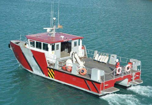 2011 Work Boat