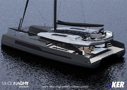 2017 Mcconaghy 60 Catamaran