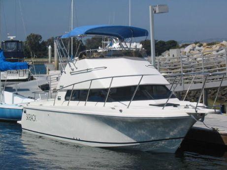 2004 Skipjack 262 Diesel