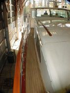 Photo of 58' Trumpy Repowered Stabilized Cruiser