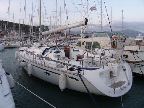 2005 Bavaria Cruiser 46