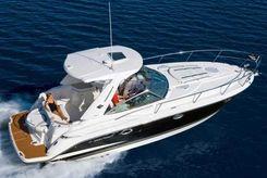 2011 Monterey 340 Sport Yacht