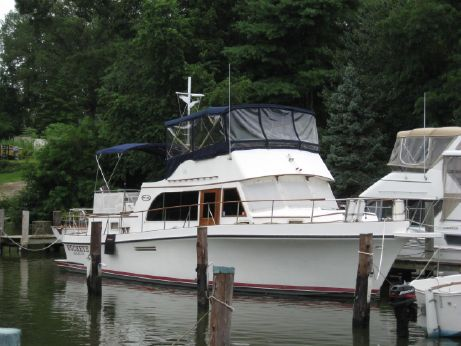 1979 Ocean Trawler