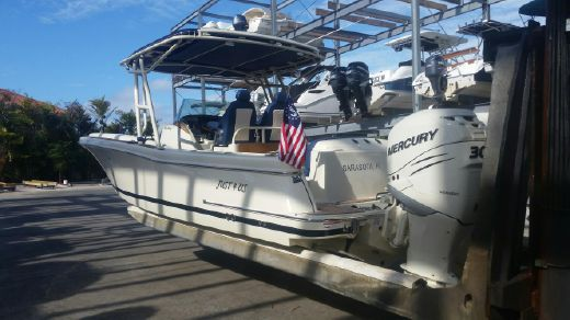 2015 Chris Craft 29 Catalina