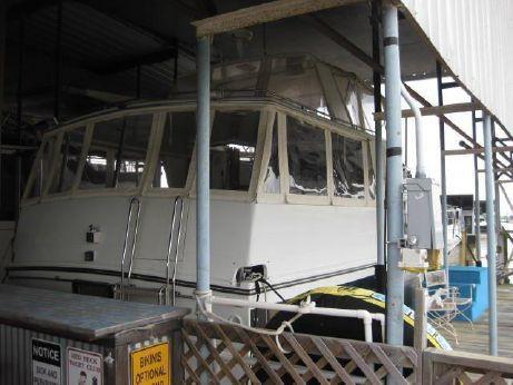 1990 Californian 48 Motor Yacht