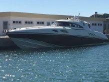 2006 Custom Yonca Onuk S23 Fast Yacht