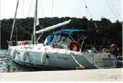1999 Jeanneau Sun Odyssey 45.2