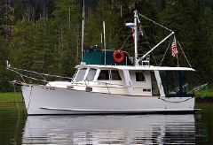 1981 Ontario Yachts Ltd. Great Lakes 33