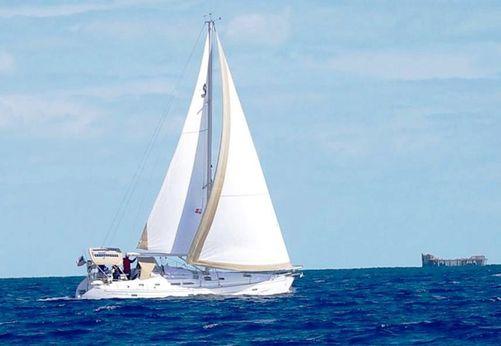 2007 Beneteau 423