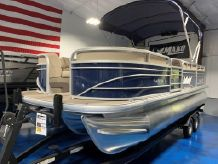2020 Sun Tracker PARTY BARGE 22RF XP3