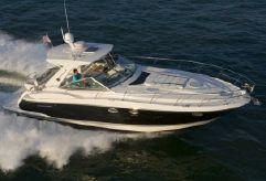 2012 Monterey 400 Sport Yacht