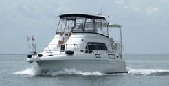 1996 Mainship 37 Aft Cabin Motor Yacht