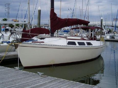 1985 Freedom Yachts 32 Cat Sloop