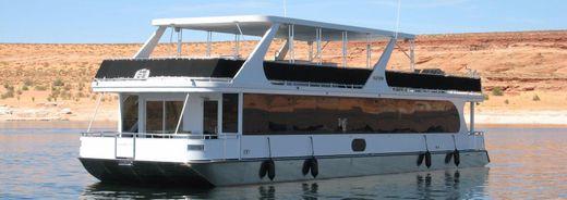2012 Bravada Houseboat Summer Solstice Trip #12