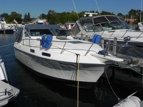 1991 Cruisers Yachts 2660 Rogue