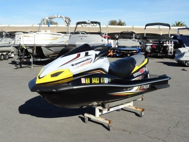 2013 Kawasaki Ultra 300X Power Boat For Sale - www.yachtworld.com