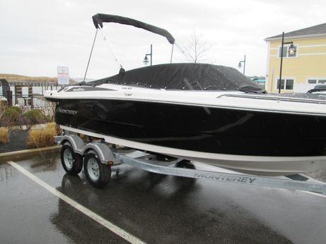 2015 Monterey 196 MS New Model
