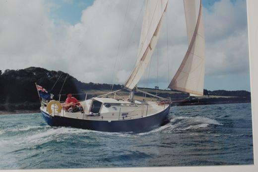 1997 Cornish Crabber 24