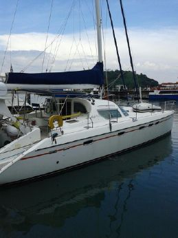 2008 Alliaura Marine Privilege 495