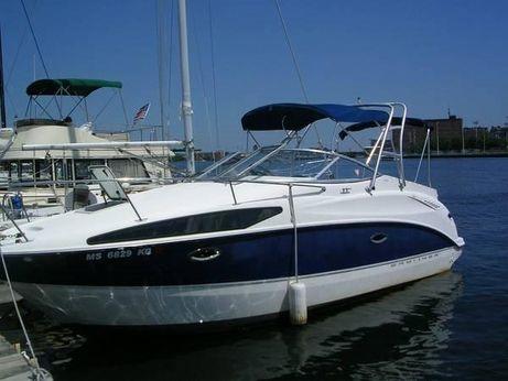 2005 Bayliner 265 Cruiser