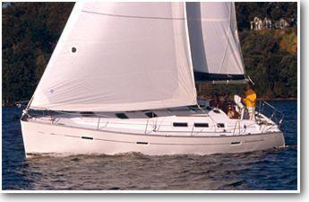 2006 Beneteau Usa 373
