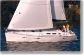 photo of 37' Beneteau USA 373