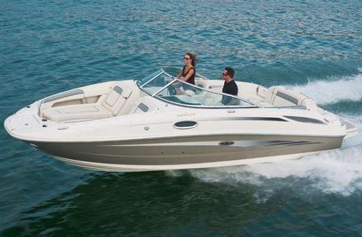2010 Sea Ray 260 Sundeck