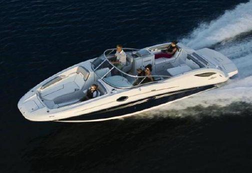 2010 Sea Ray 300 Sundeck