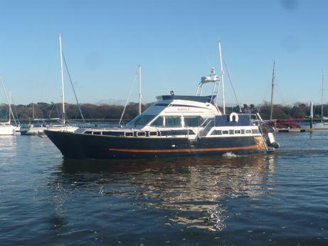 2000 Aquastar 48S  Aqua Star 48S
