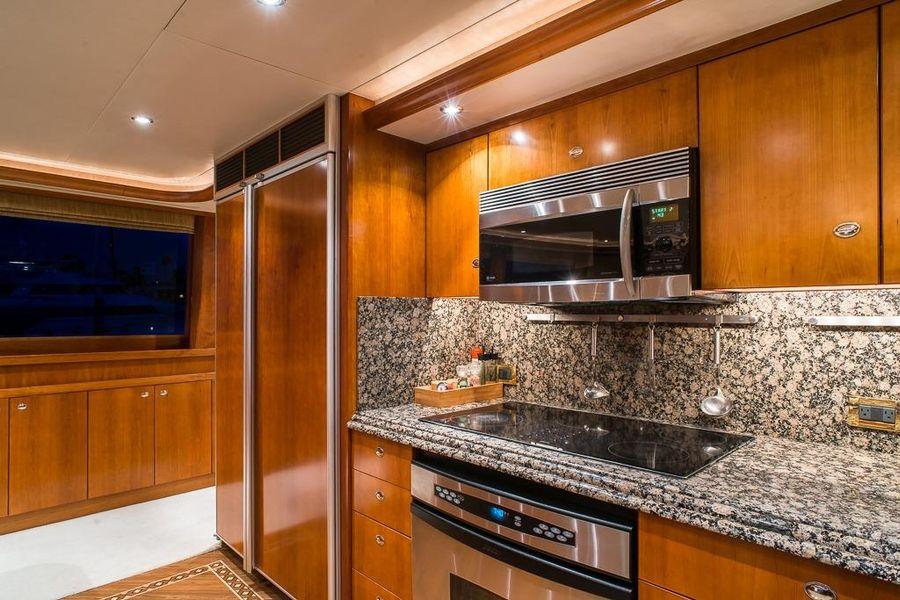 112 Westport Megayacht for sale