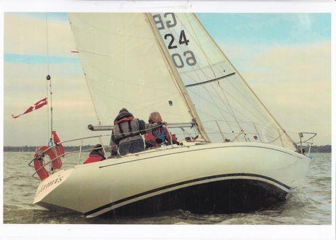1974 Javelin 30