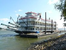 1994 Houma Fabrications PADDLEWHEEL