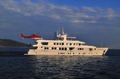 2012 Orkun Yachts