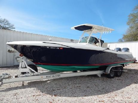 2008 Chris Craft 29 Catalina