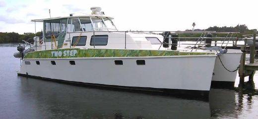 2012 Endeavour Catamaran 44