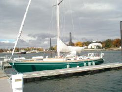 Photo of 40' Jonmeri 40
