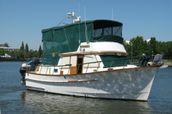 photo of 36' Seahorse Monk 36 NW Trawler