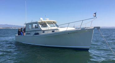 2003 Atlas Boat Works Acadia 32
