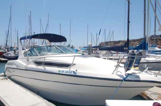 1998 Chaparral Signature 27