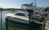 photo of 37' Pacemaker Egg Harbor Viking Convertible