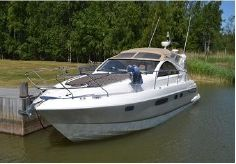 2007 Fairline Targa  38