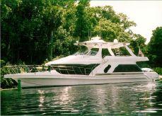 1998 Bluewater 550
