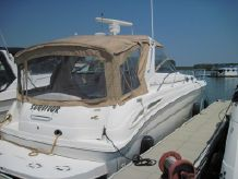 1999 Sea Ray 380 (JSS)
