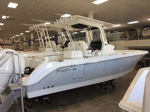 Edgewater Boats For Sale >> 2019 Edgewater 262 Cc Center Console For Sale Yachtworld