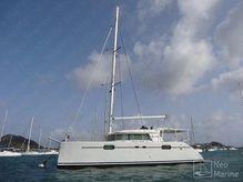 2007 Chantiers Rono Yacht 43