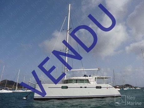 2007 Catamaran Aluminium Rono Yacht 43