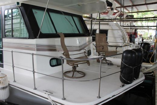 2003 Harbor-Master 52 Wide Body