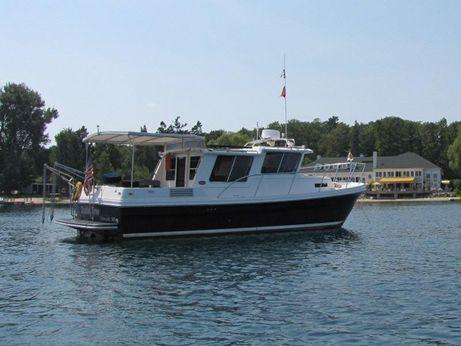 2001 Sea Sport Catamaran